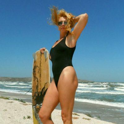 SurfingLady